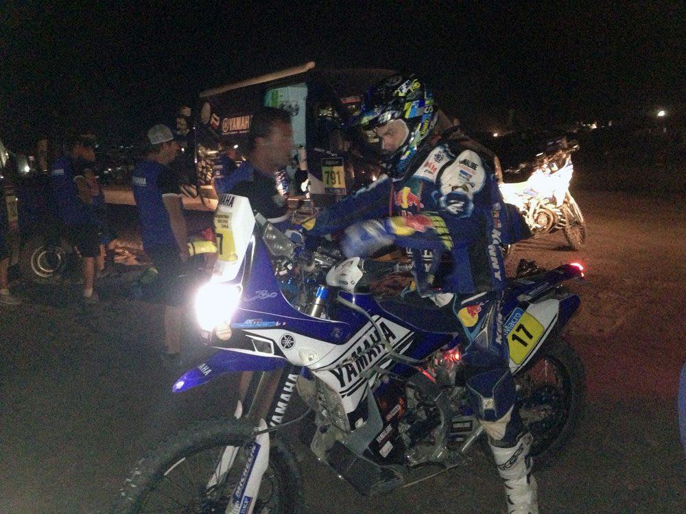 XcentricRipper Dakar 04