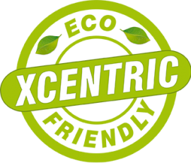 XCENTRIC ECO FRIENDLY