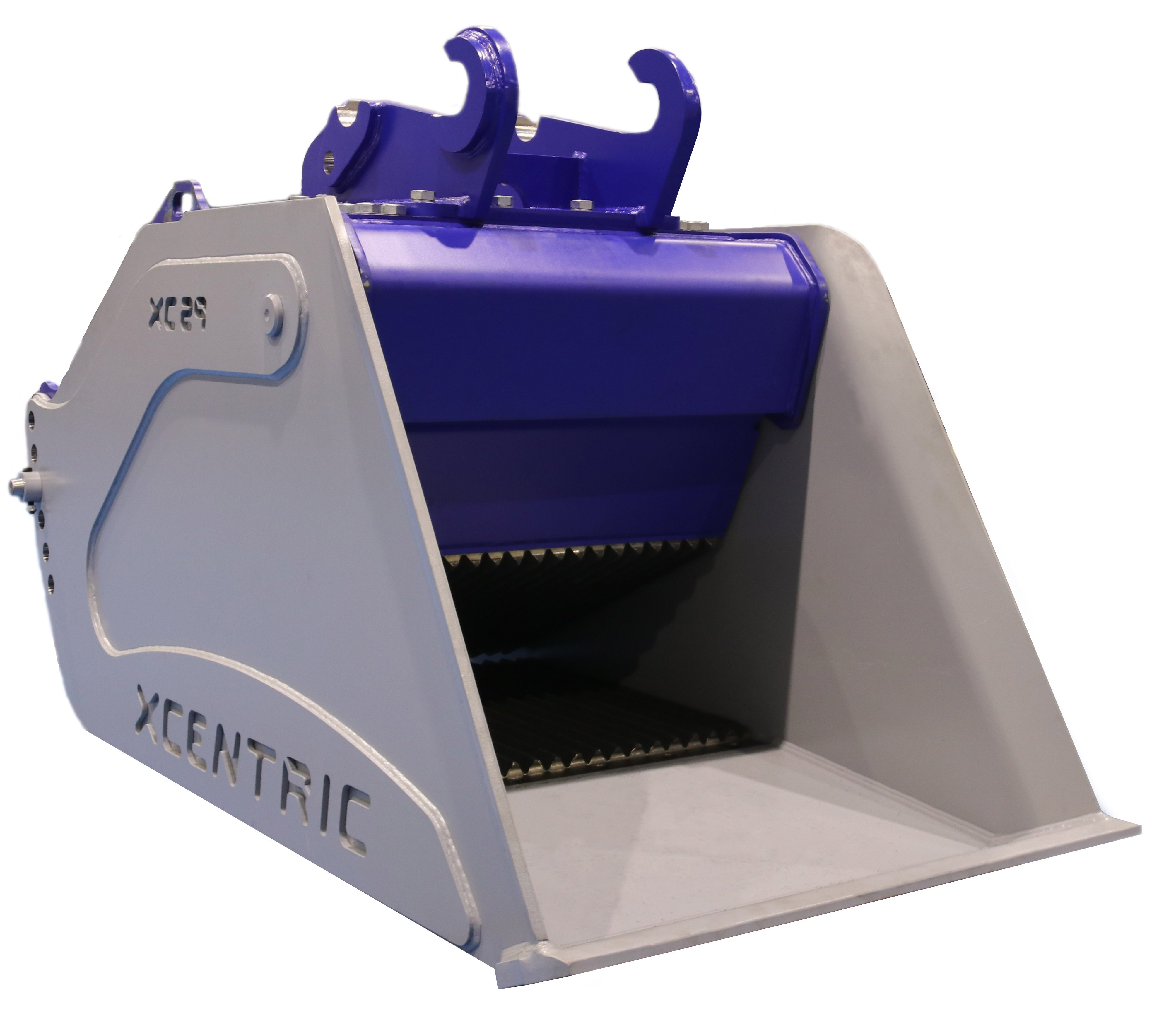 XCENTRIC CRUSHER XC29 SERIES 'A'