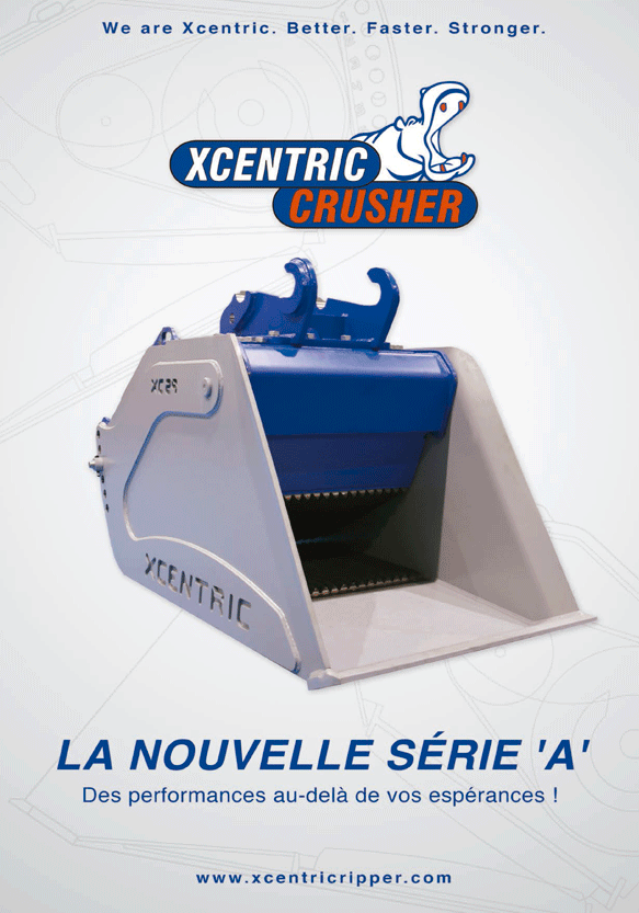 XC SERIE 'A' CATALOGUE